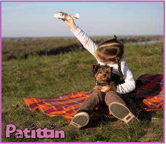 evcil çocuklar ve hayvanlar